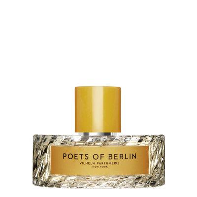 Vilhelm Parfumerie Poets of Berlin | Vilhelm Parfumerie