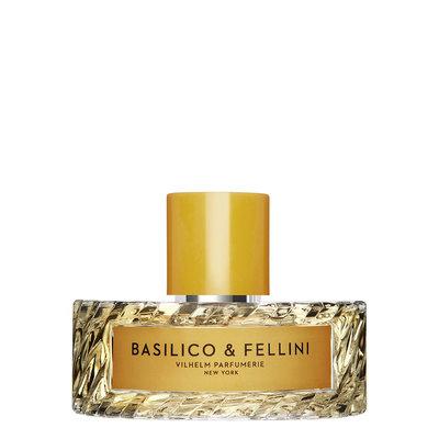 Vilhelm Parfumerie Basilico & Fellini | Vilhelm Parfumerie