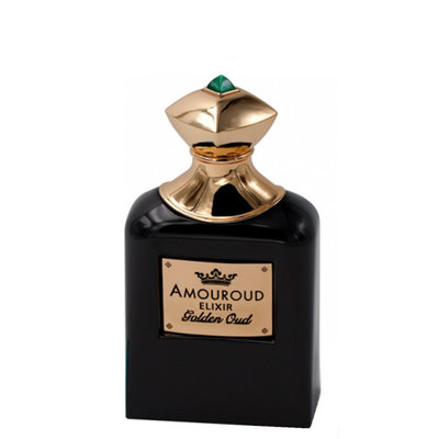 Amouroud Golden Oud | Amouroud