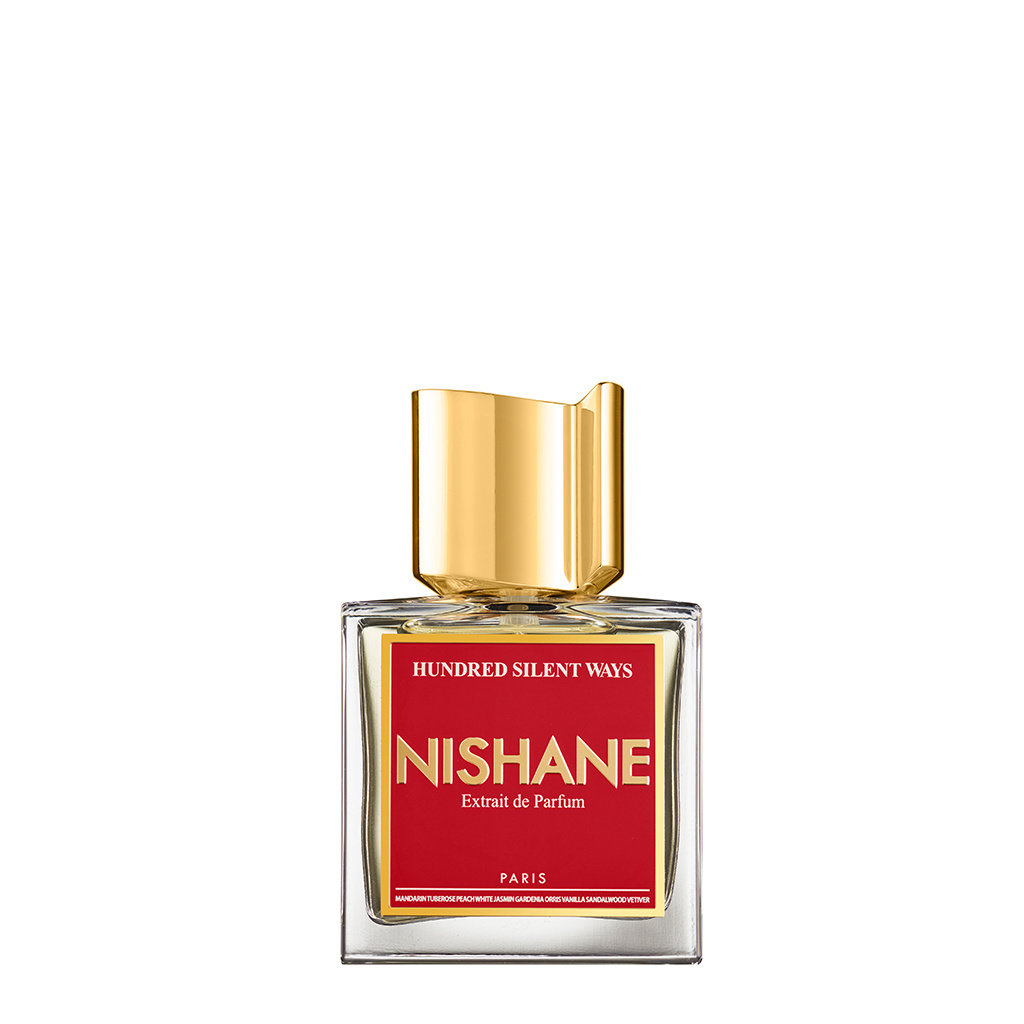 Nishane Hundred Silent Ways | Nishane
