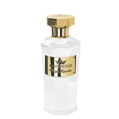 Amouroud White Hinoki | Amouroud