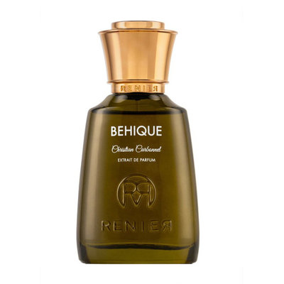 Renier Behique | Renier