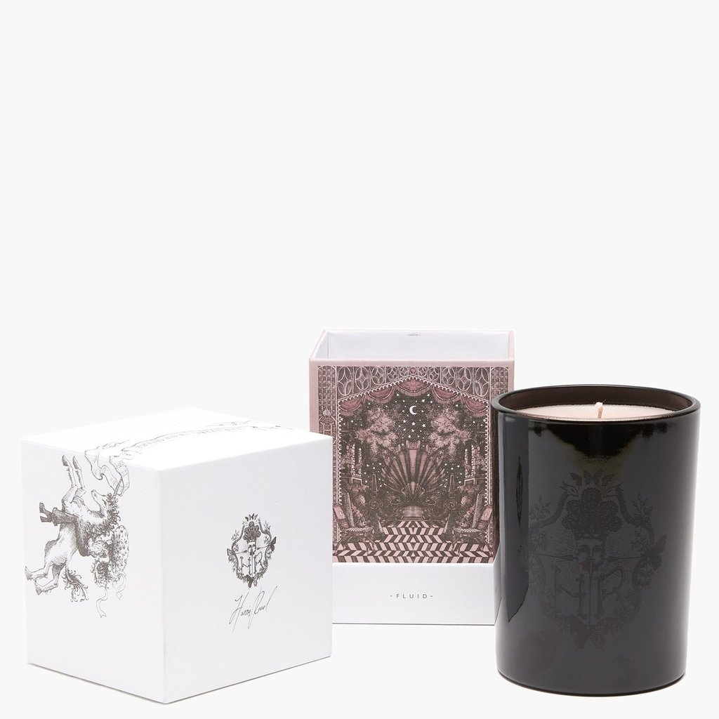 Harris Reed Patchouli Fever Candle | Harris Reed