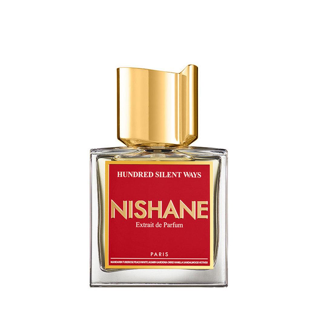 Nishane Hundred Silent Ways | Nishane