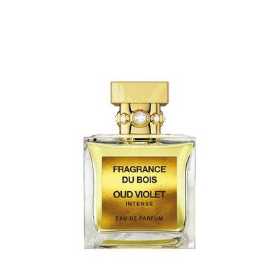 Fragrance du Bois Oud Violet Intense | Fragrance du Bois