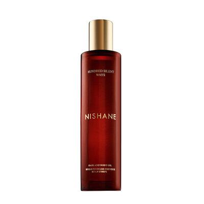 Nishane Hundred Silent Ways (Hair and Body Oil) | Nishane