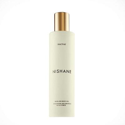 Nishane Hacivat (Hair and Body Oil) | Nishane