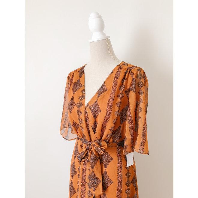 Delfina Dress