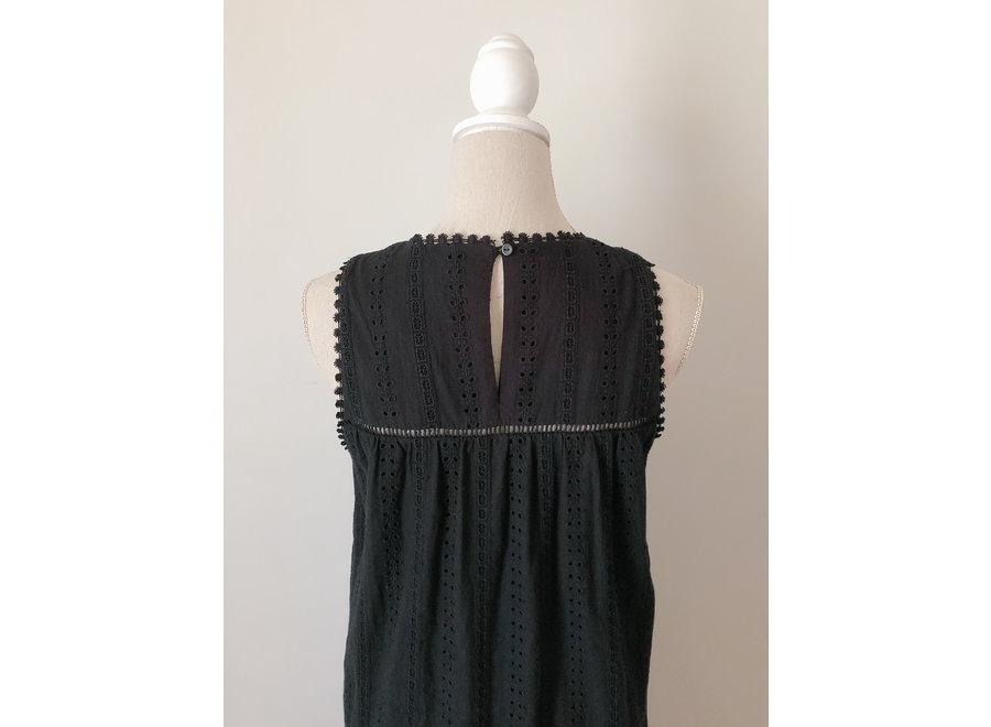 Natalie Boho Dress