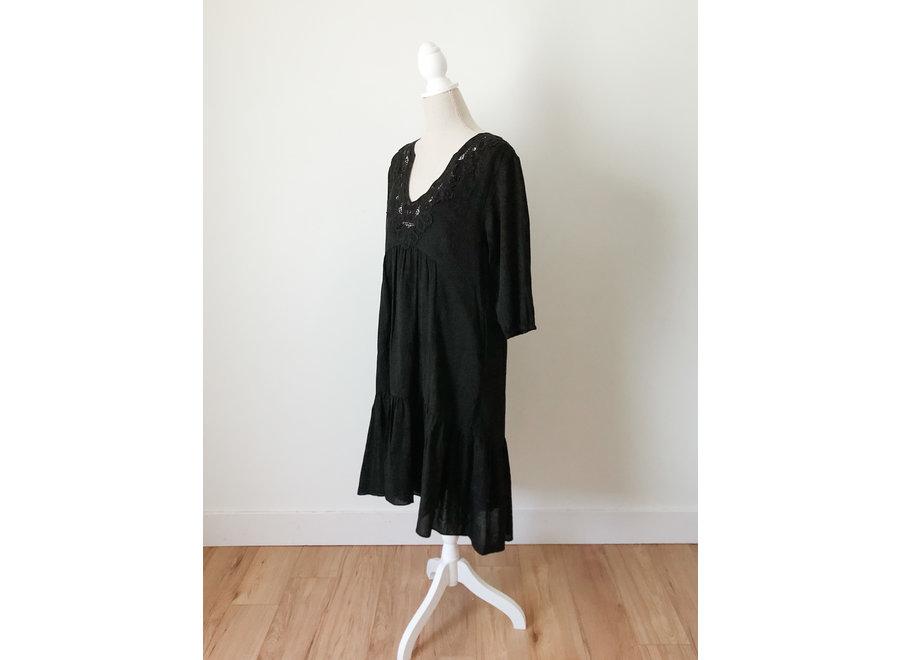 Caroline Midi Dress