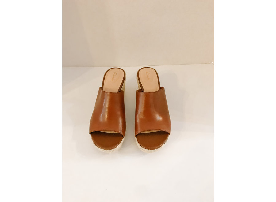 Maritsa Mule Sandals