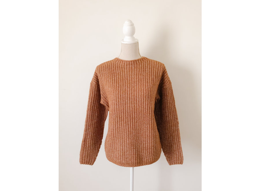 Nicole Knitted Pullover