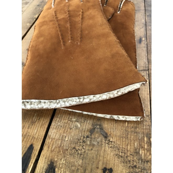 Ladies' Shearling Gloves