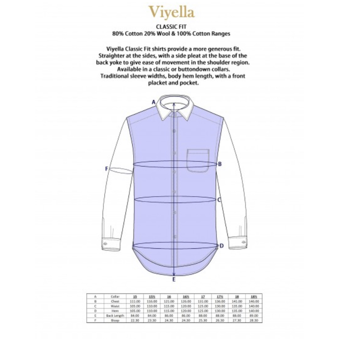 Vyella Royal Stewart Shirt
