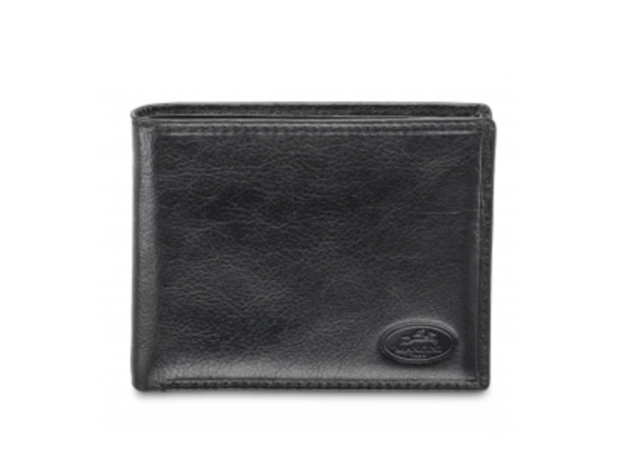 Mancini Slimfold Wallet