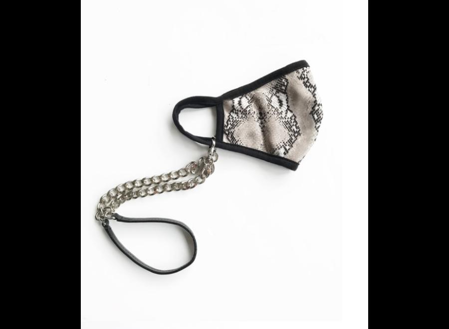 Kaelin Mask Chain