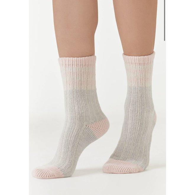 Z Supply Namastay Socks