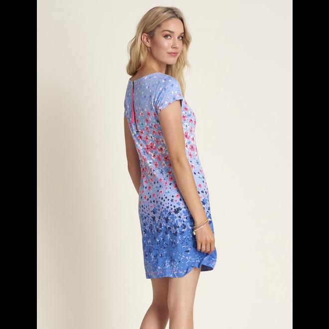 Nellie Spring Garden Dress