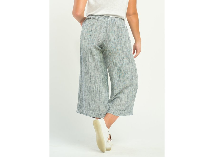Wendy Striped Pant