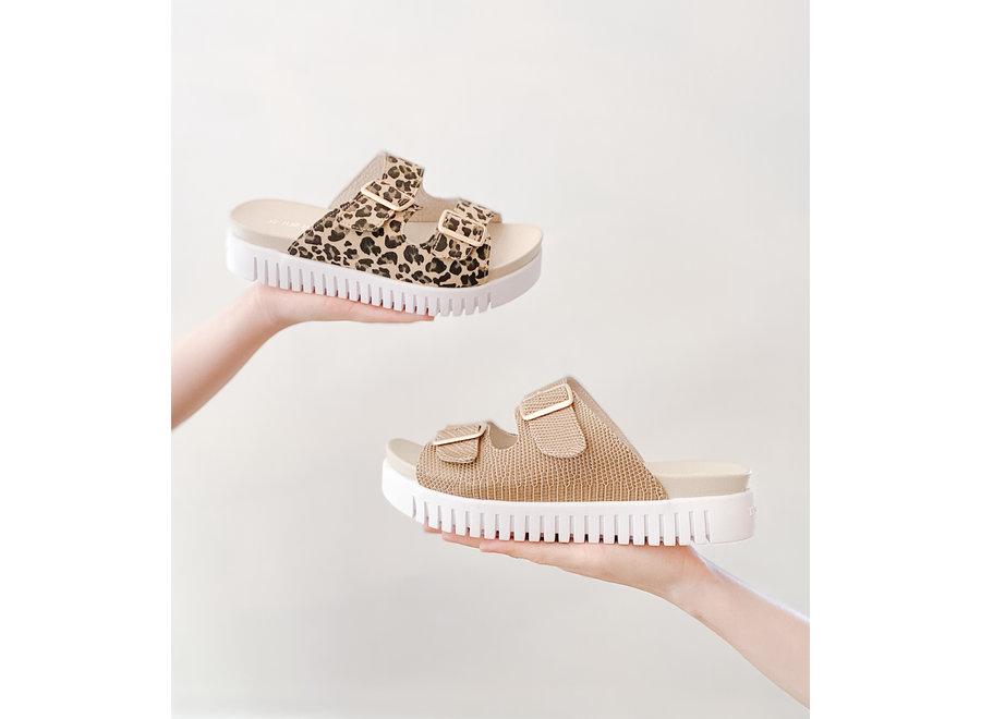 The TULIP Sandal