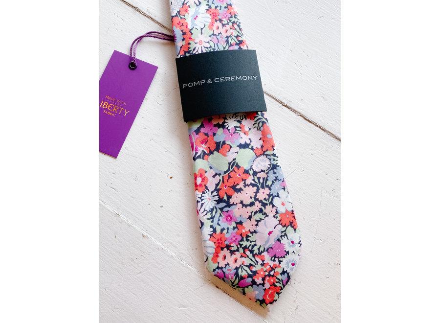 Pomp & Ceremony Tie
