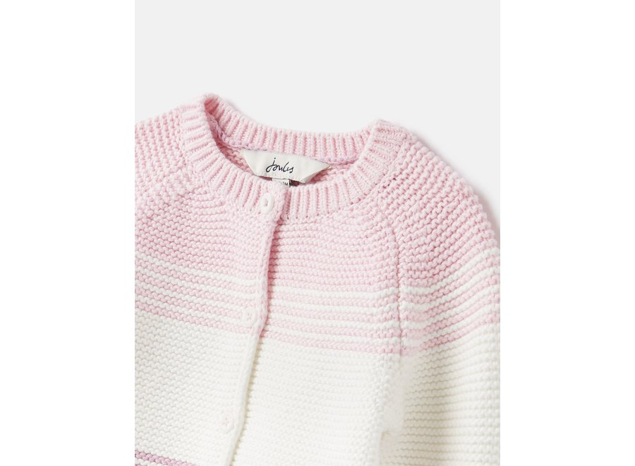 Pink Haywood Sweater