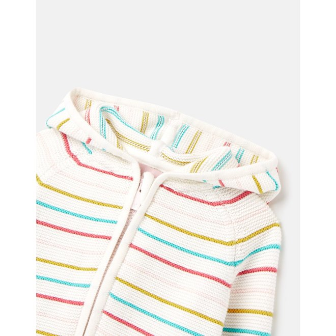 Playful  Conway Zip Sweater