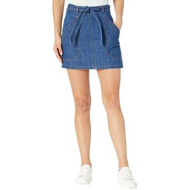 Helena Denim Skirt