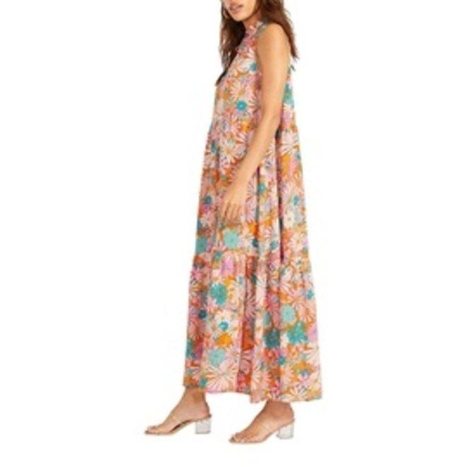70's California Dress