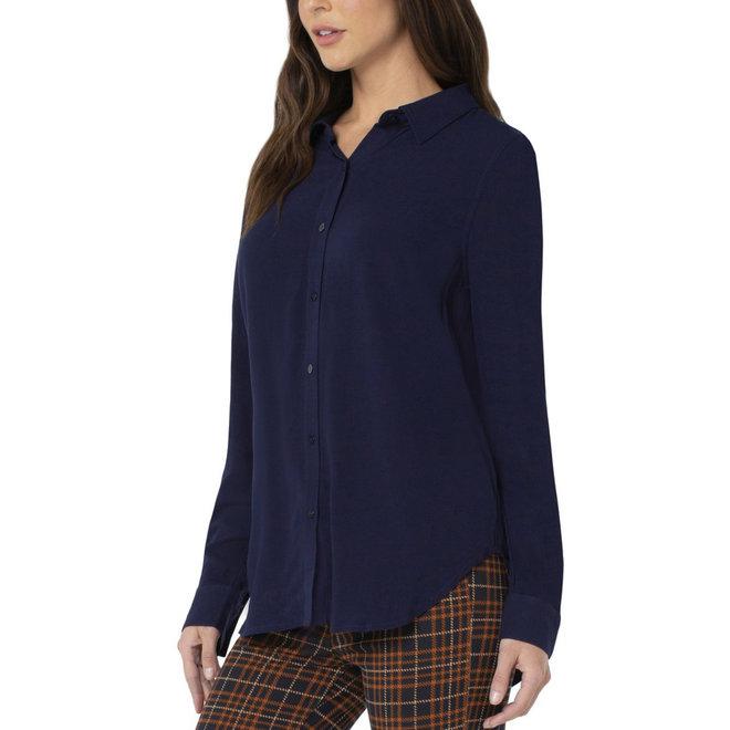 Nola Button Front Shirt