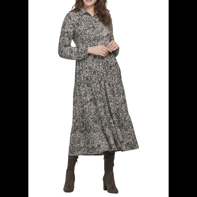 Monica Tiered Dress