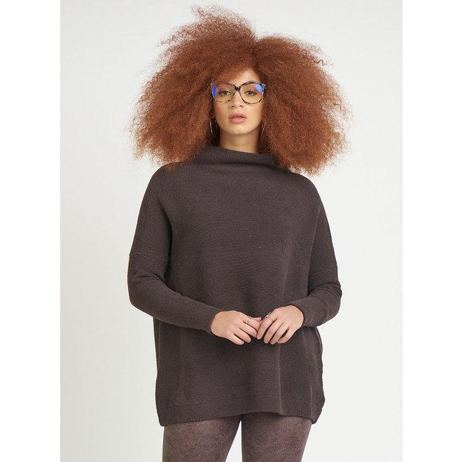 Cali Slouchy Sweater