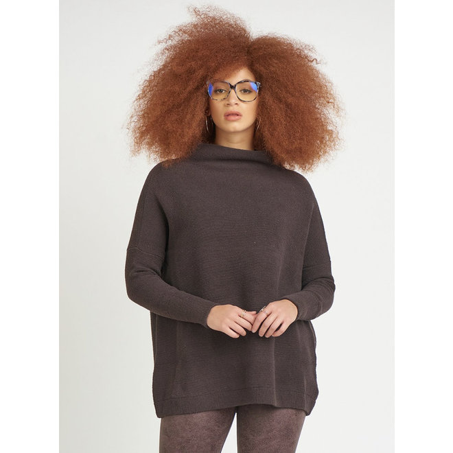 Cali Ottoman Slouchy Sweater