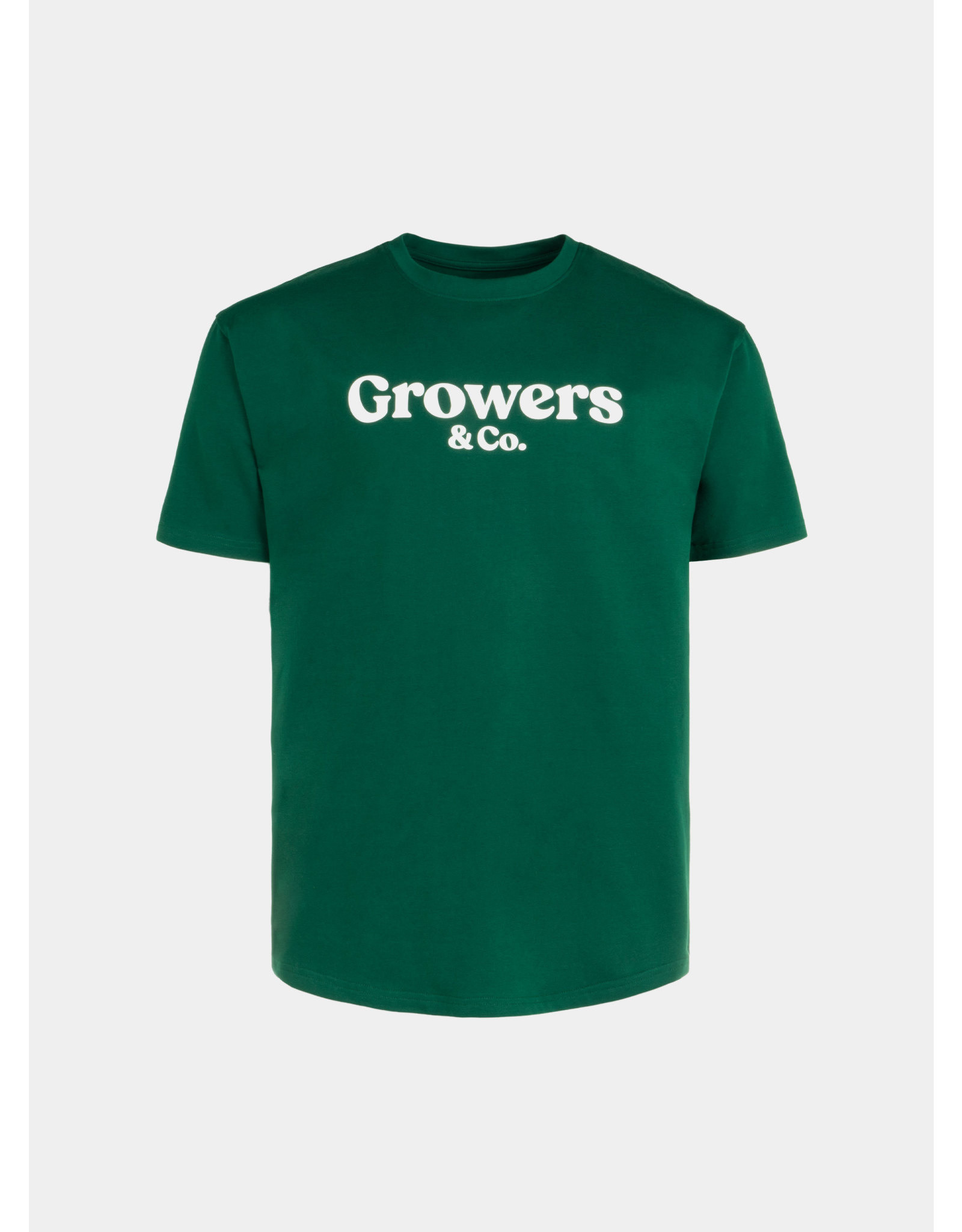 Growers&co Growers mission tee
