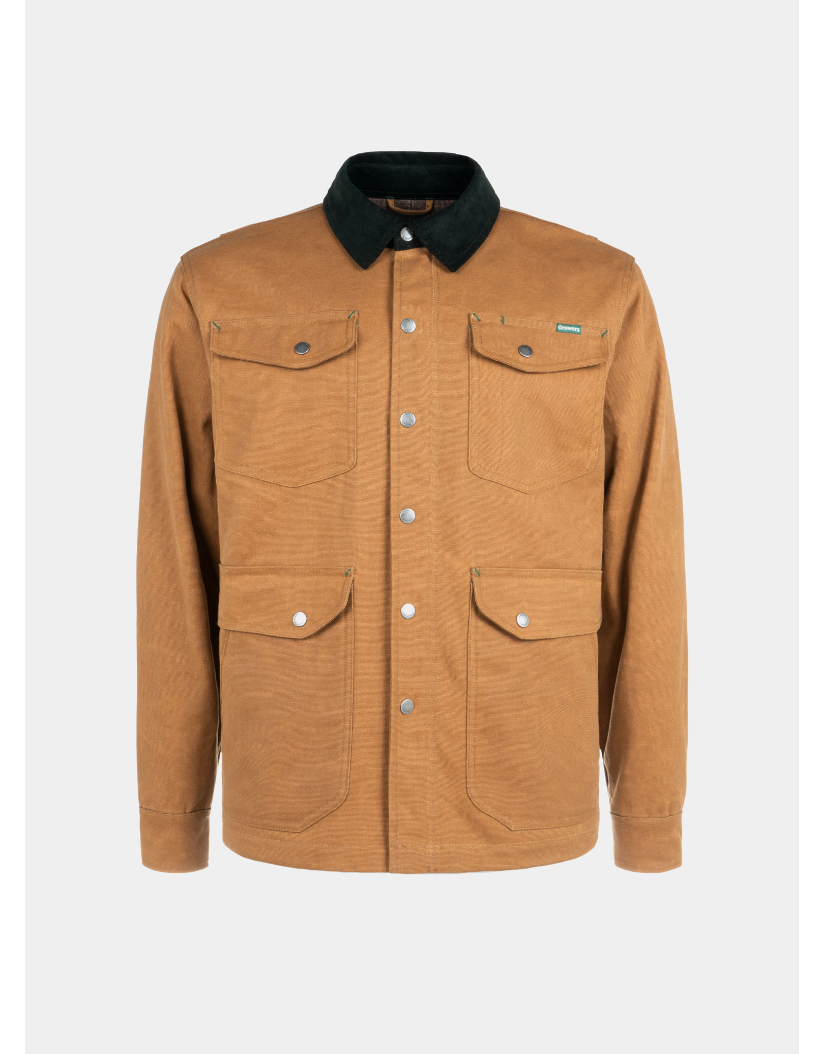 Growers&co Cherokee work jacket
