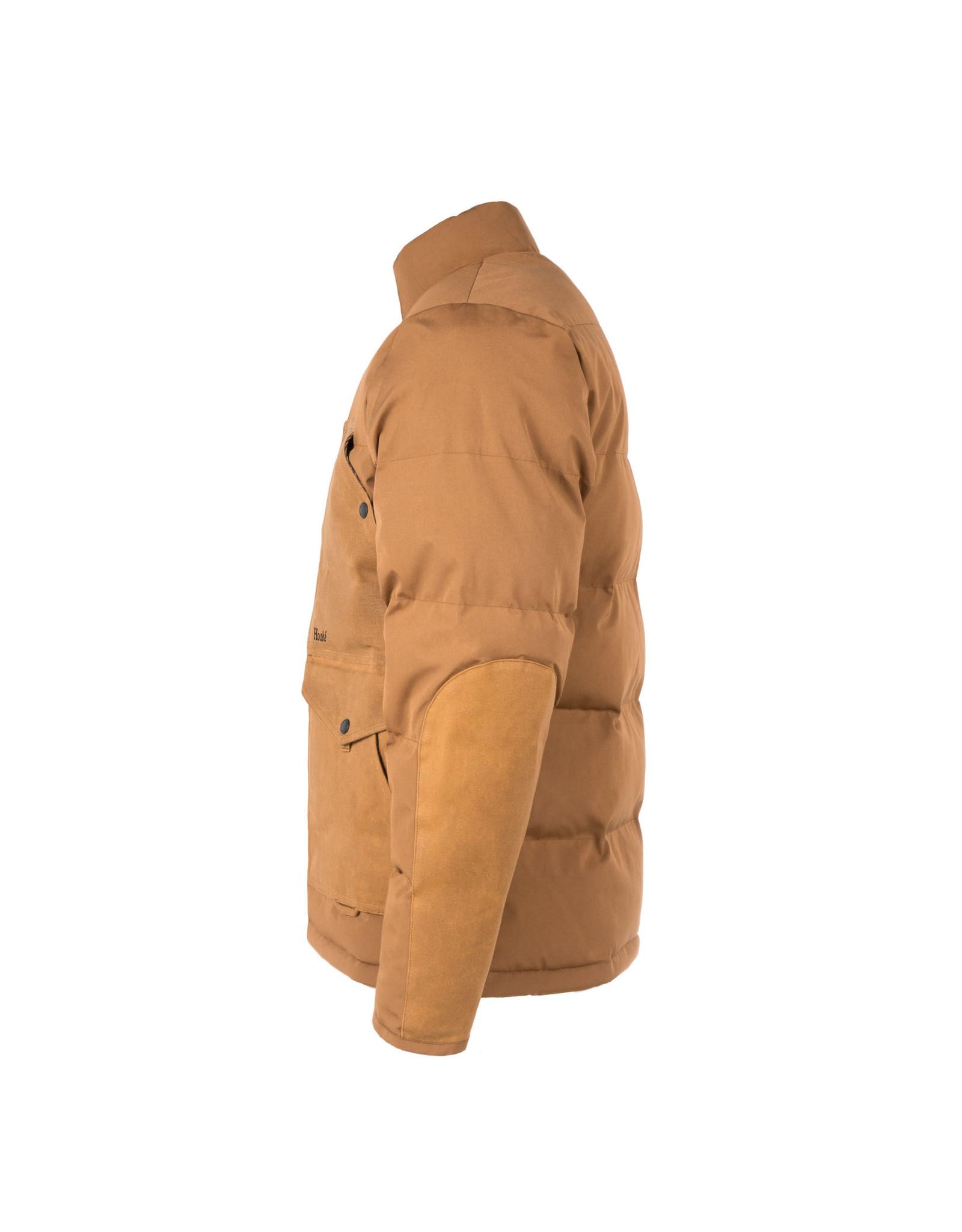 HOOKE Coyote jacket