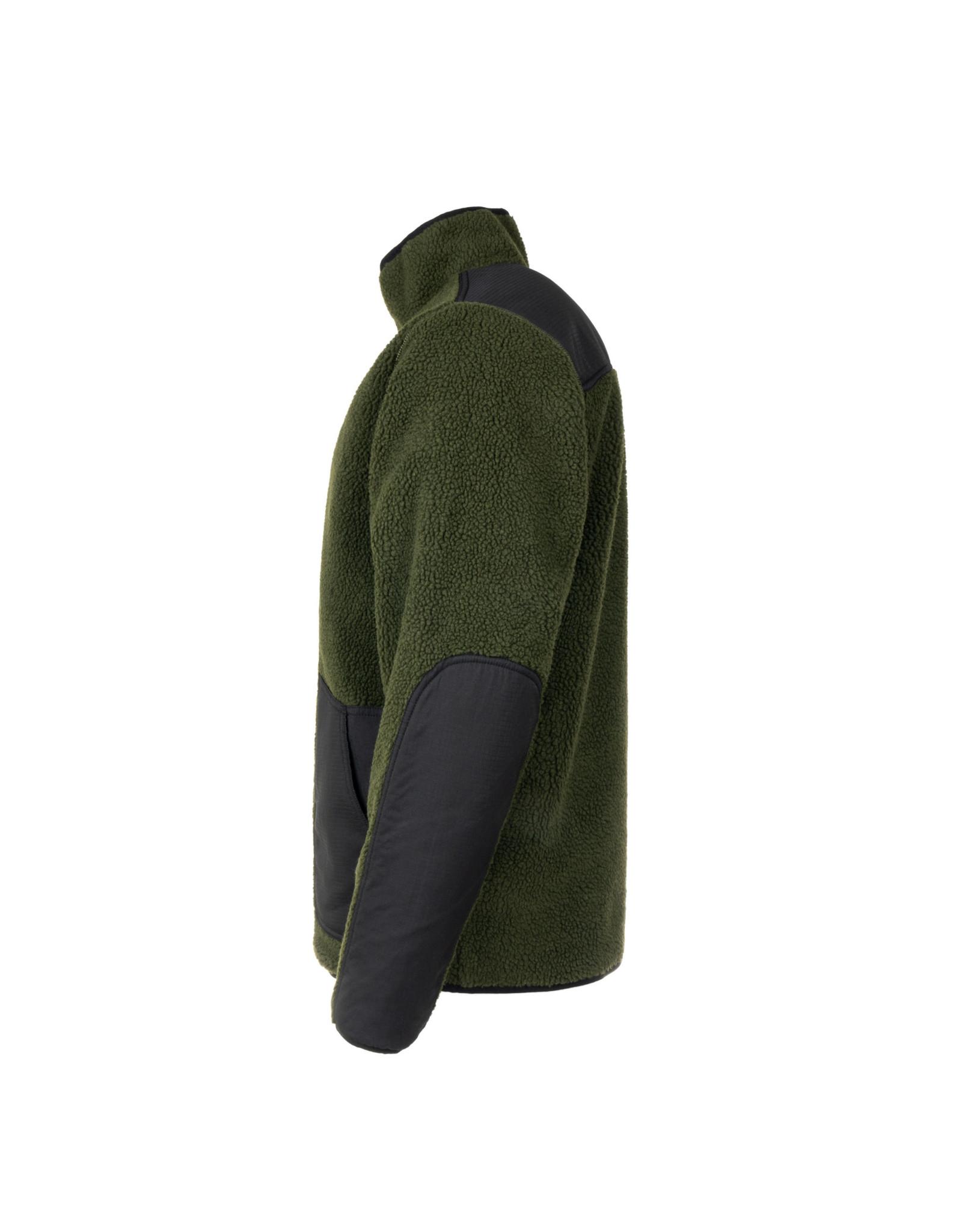 HOOKE Anticosti fleece