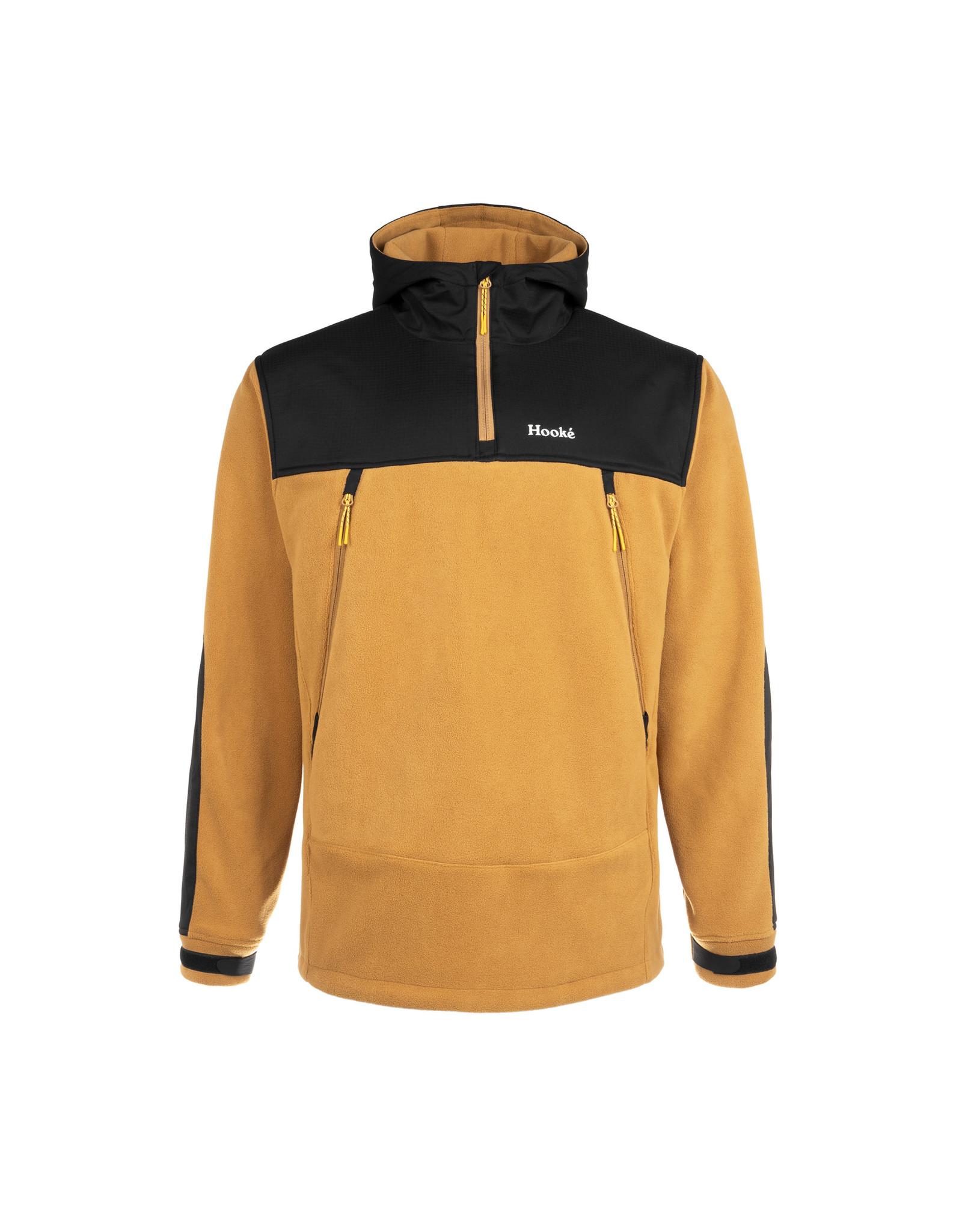 HOOKE Tech fleece hoodie
