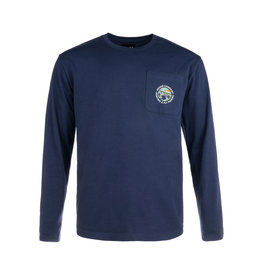 HOOKE Bush plan long sleeve
