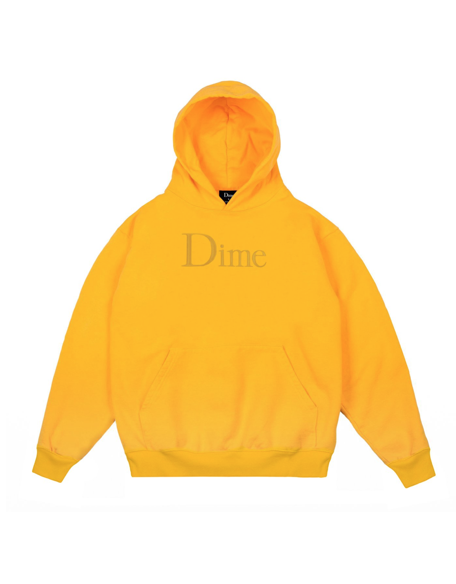 DIME Dime classic hoodie
