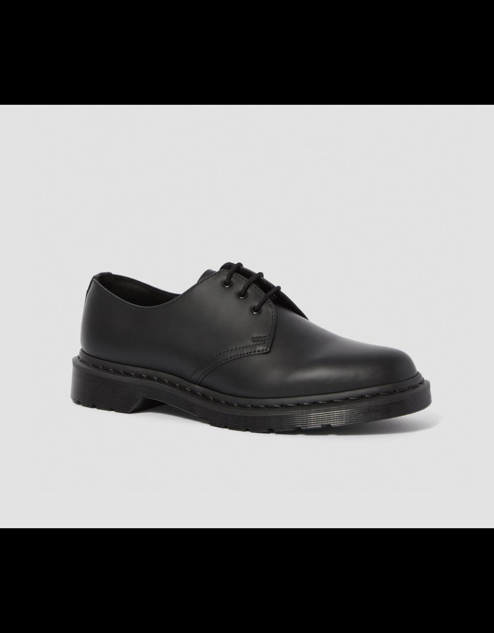 DR. MARTENS 1461 mono black