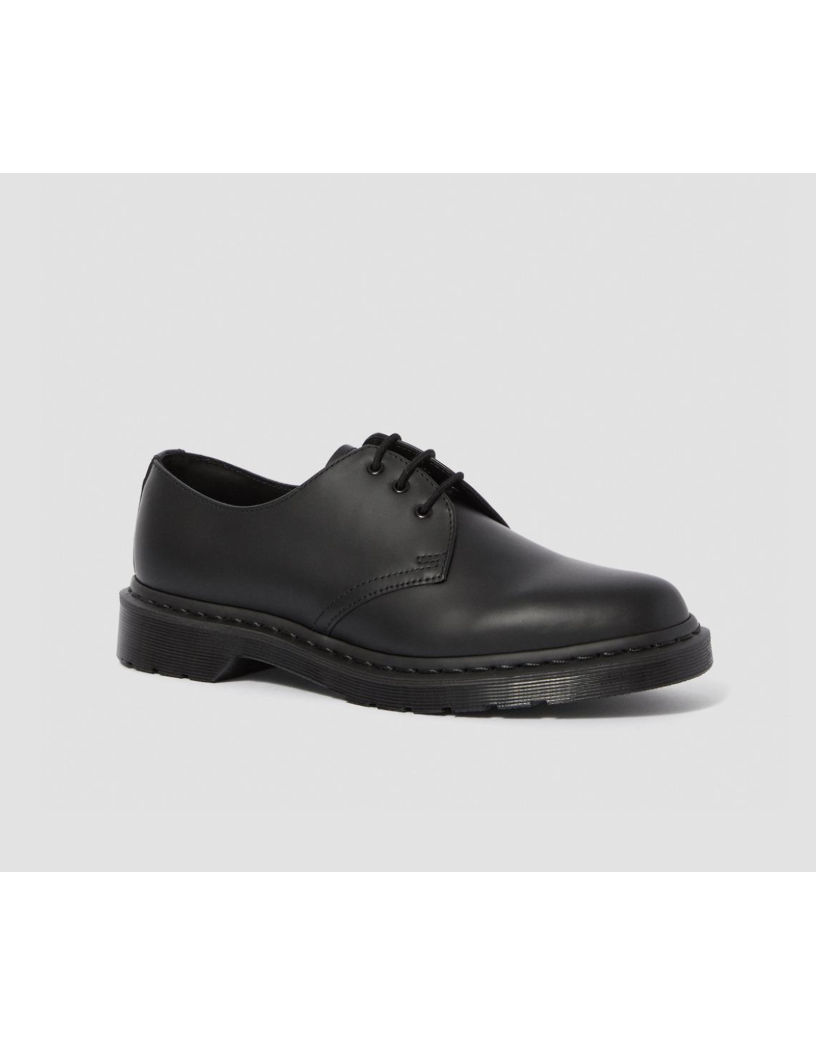 DR. MARTENS Dr Martens 1461 mono black