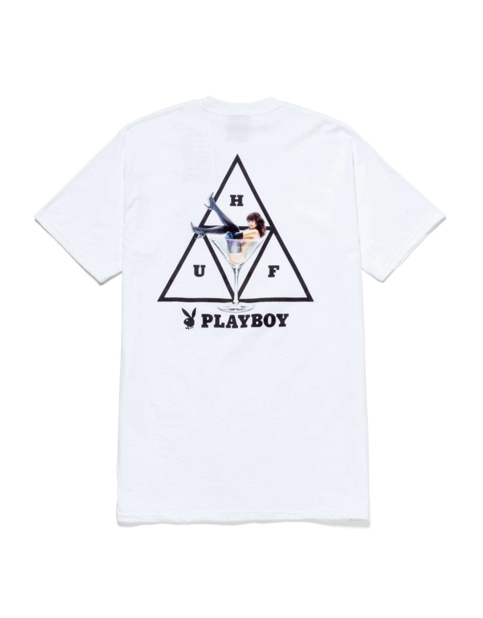 White playboy playmate