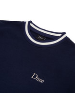 DIME FRENCH TERRY NAVY