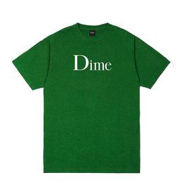 DIME DIME T-SHIRT IVY