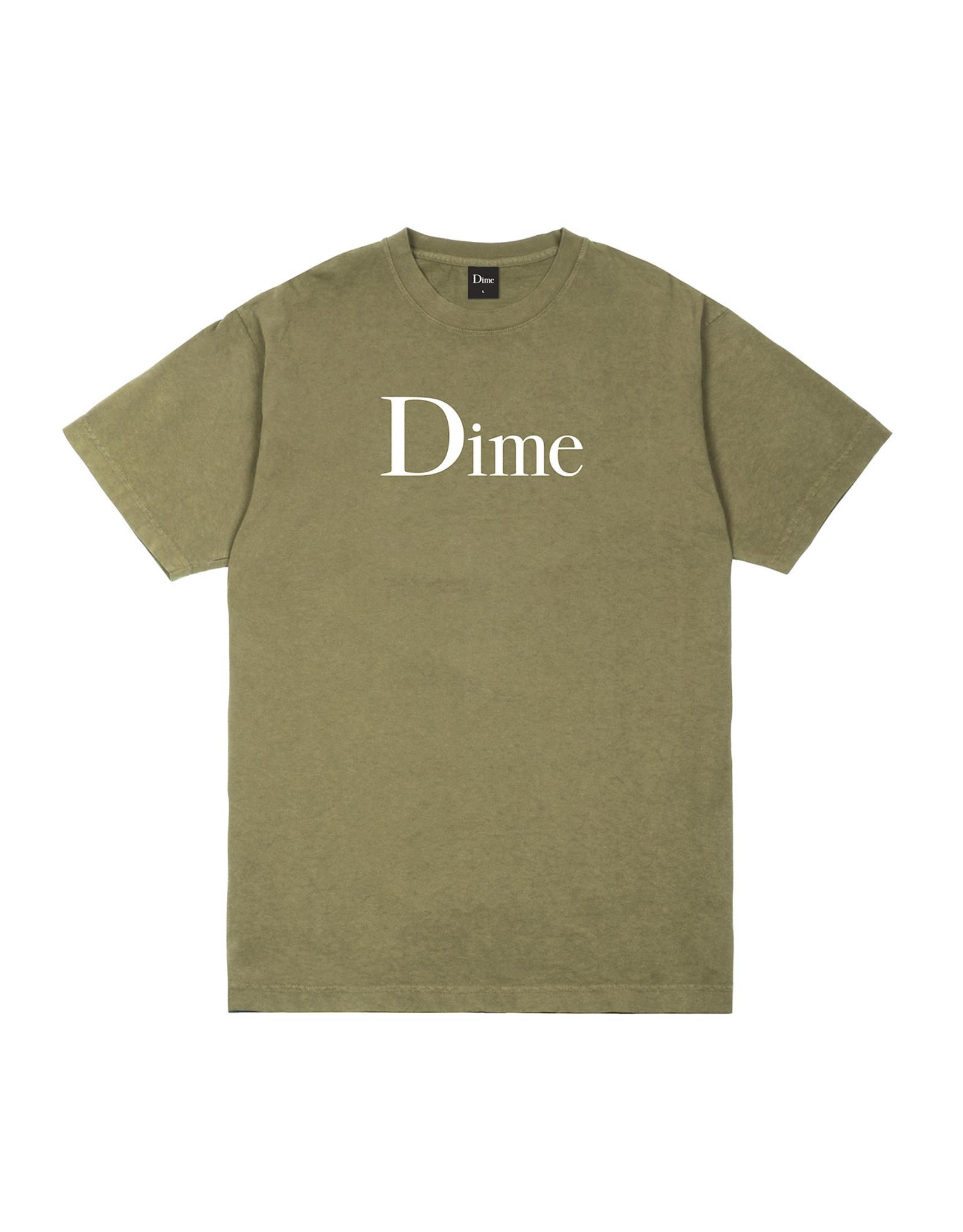 DIME DIME T-SHIRT BIEGE