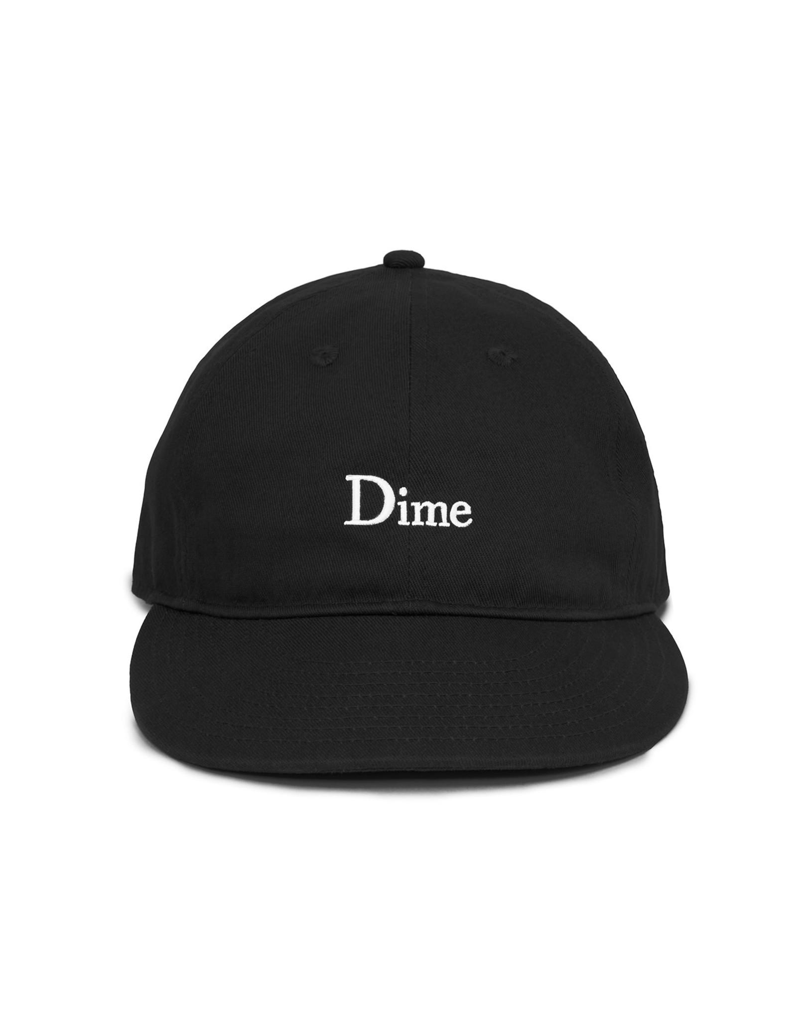 DIME CAP BLACK