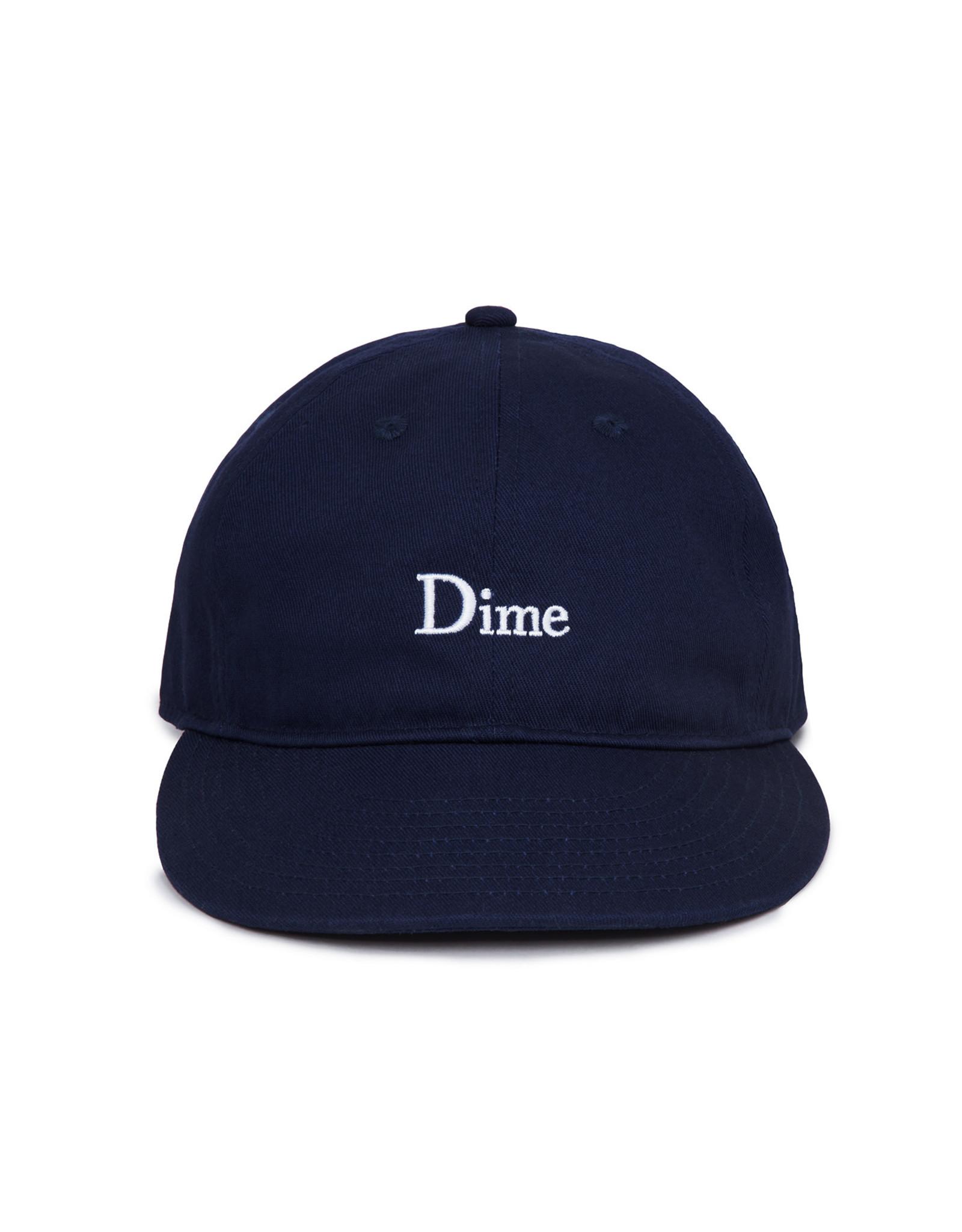 DIME CAP NAVY
