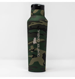CORKCICLE Qg corkcicle canteen