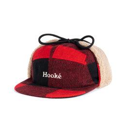 HOOKE Hooke ear flap